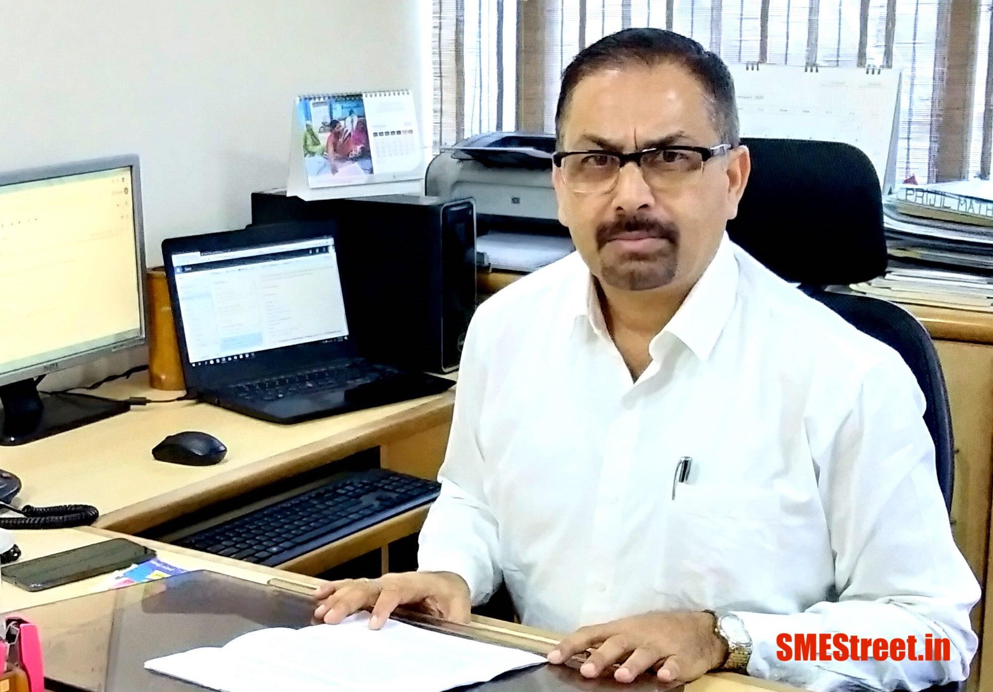 NECTAR to Work on Saffron Farming in North East Region