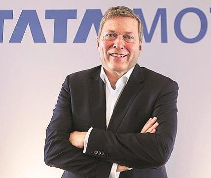 Tata Motors to Acquire Balance Stake in Tata Marcopolo Motors