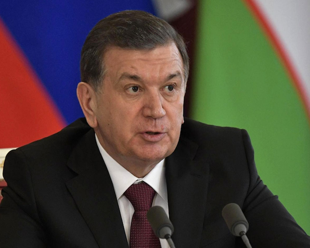 Uzbekistan Attracts USD 6.6 Billion Foreign Direct Investment in 2020