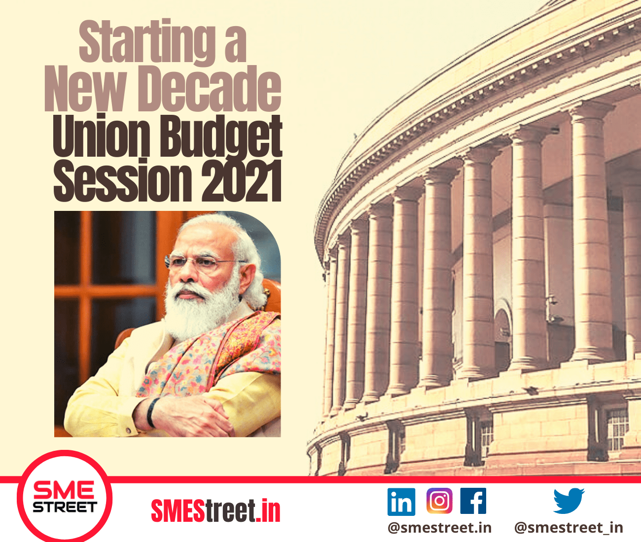 PM Modi's Message Ahead of Budget Session Highlighted Long Term Vision With Today's Action Plan