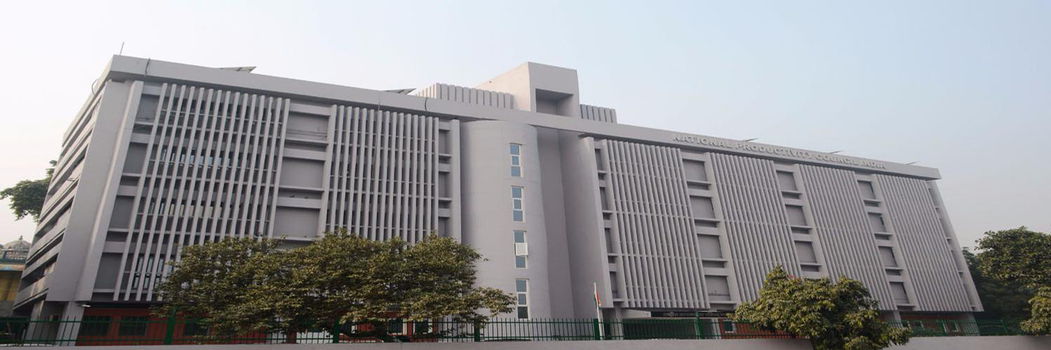 An Institution for Facilitating Productivity: NPC