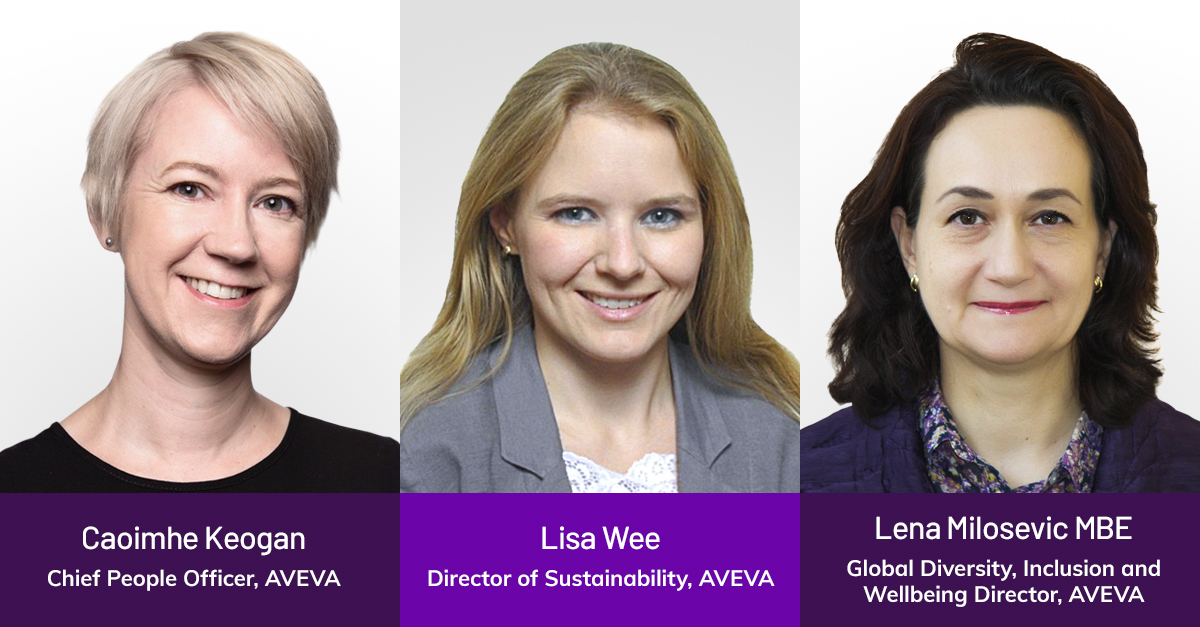 AVEVA Accelerates Commitment to Invest in People and Sustainability