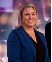Brooke Huling, Dell Technologies