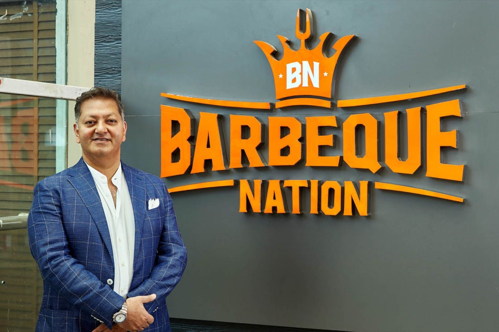 Stock Listing: Barbeque Nation Closes 18% Up at Rs 590 Per Share