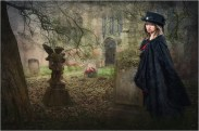 12 Emily in Mourning
