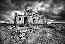 Derelicked Homestead