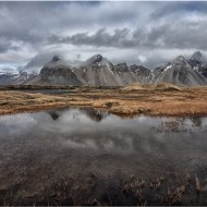 Commended-Stormy Skies over Vestrahorn-Dawn Osborn