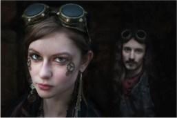 35.Steam Punk Desire - Peter Gennard _resize