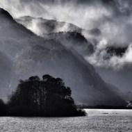 Storm of Derwentwater, John Holt