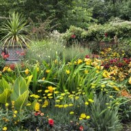 second-the lanhydrock garden, wollerton-barbara lawton