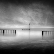 sps silver medal -sky over the jetty-malcolm cook-england