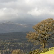 third-snowdonia from the nebo road-les ladbury