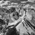 Highly Commended-Canadian Rockies No 4-Anthony Timmins