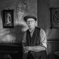 Highly Commended-Living with the Past-Mike Sharples