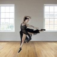 Commended-Dance in Black-Roger Parry