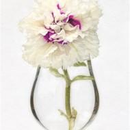 Third-Abstracted Flower-Sandra Starke