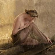 Golden Light-Judith Parry