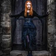 Redhead Beauty-Lilliana Alani LRPS CPAGB BPE1