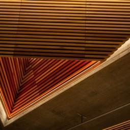 Roof Pattern-Frank Gresham