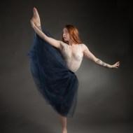 Commended-Punk Ballet-Sandra Starke