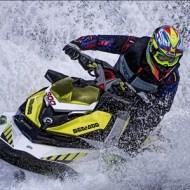 Second-Full Throttle-John Birch