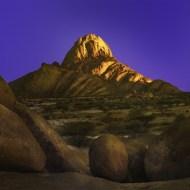 -Spitzkoppen Sunrise Namibia-Peter Herreaman