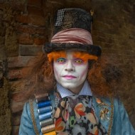 -The Mad Hatter-Lilliana Alani