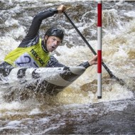 Commended-White Water-Terence O'Connor