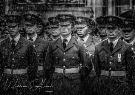 11 Wet Parade