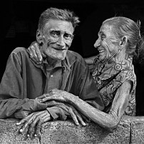 Highly Commended-A Lifetime Together-Hilary Roberts