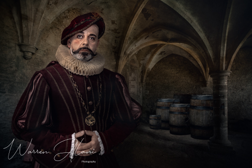 The Wine Merchant