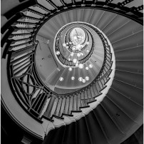 Commended Spiral Ric Poletti