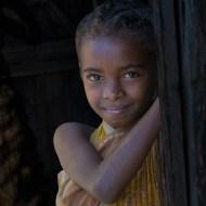 Second Manakara Village Girl Kaz Diller