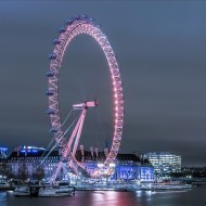 Third London Eye Ric Poletti