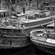 Commended Boatyard Frank Gresham