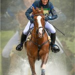 Commended Zara Tindall on Class Affair Sue Vernon