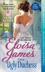 Review: The Ugly Duchess by Eloisa James