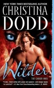 Review: Wilder by Christina Dodd
