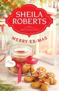Review: Merry Ex-Mas by Sheila Roberts