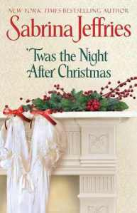 Review: 'Twas the Night After Christmas by Sabrina Jeffries