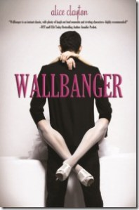Review: Wallbanger by Alice Clayton