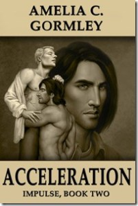 Review: Acceleration by Amelia C. Gormley
