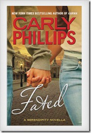 Review: Fated by Carly Phillips