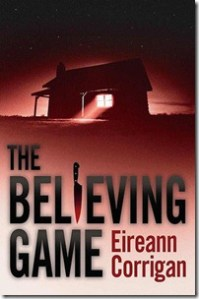 Review: The Believing Game by Eireann Corrigan