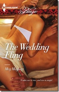 Review: The Wedding Fling by Meg Maguire