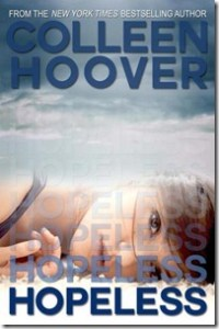 Guest Review: Hopeless by Colleen Hoover