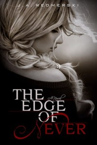 Guest Review: The Edge of Never by J.A. Redmerski
