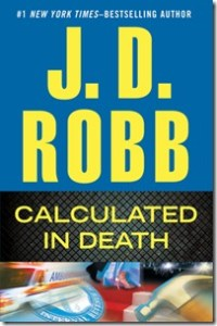 Guest Review: Calculated In Death by J.D. Robb
