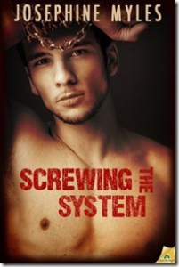 Review: Screwing the System by Josephine Myles