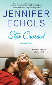 Review: Star Crossed by Jennifer Echols
